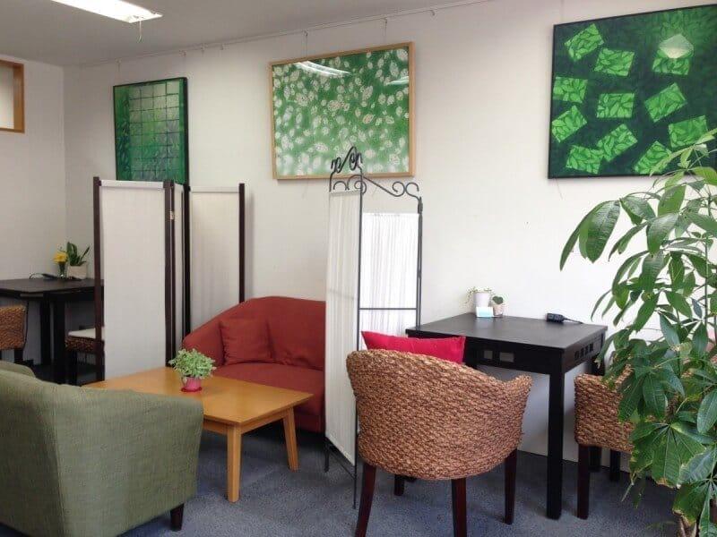 loungegreen