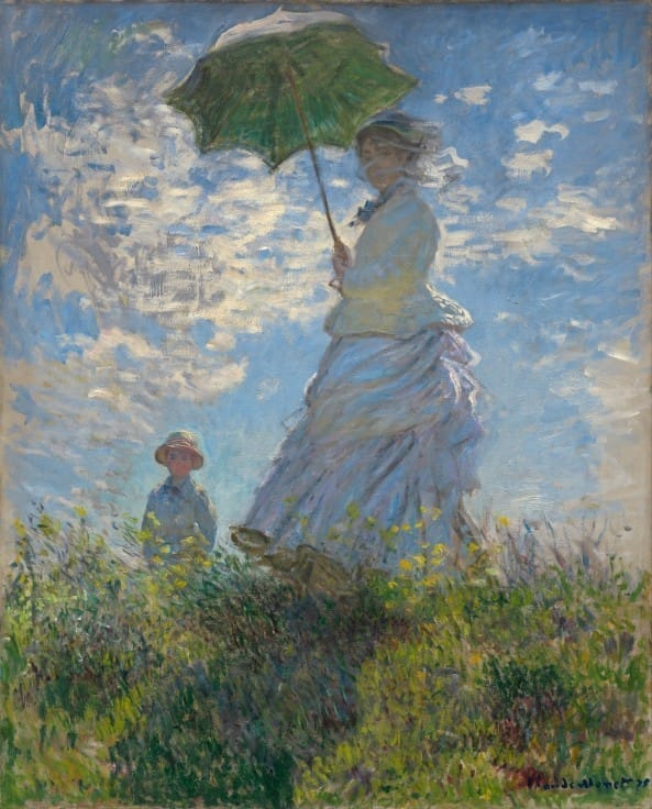 W 381 Woman_with_a_Parasol Madame_Monet_and_Her_Son gap XL