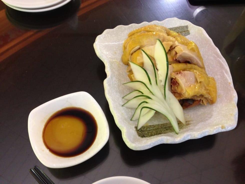 台湾おすすめグルメの客家料理とは?