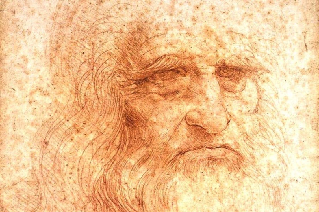 万能の天才レオナルド・ダ・ヴィンチの名言からわかる本当に大切な事。