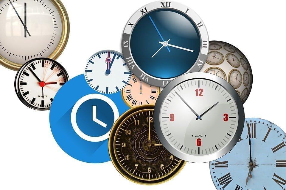 朝時間を活用して時間を有効に使う方法