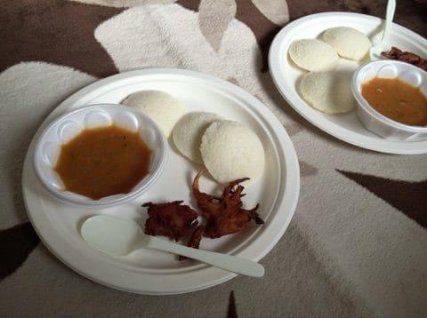 【インド人にびっくり】本格南インド料理、愛知県初上陸!!を体験してきた。
