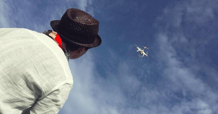 2017年新しい趣味にドローンを始めませんか?その魅力を空撮写真と共に紹介するよ!