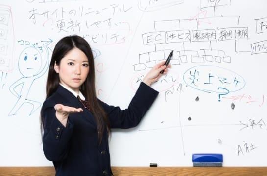 起業を目指す女性必見!ホームページ制作の依頼で困らないポイントを教えます
