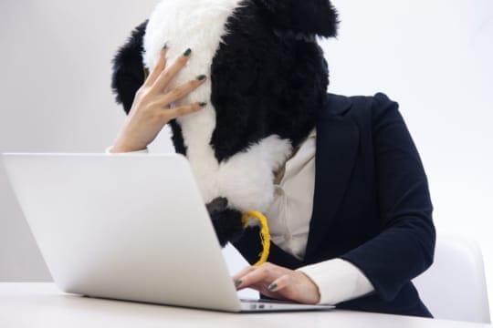 ブログが書けない!悩みを解決する2つのポイント
