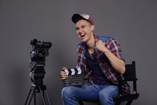 「カメラを止めるな」的モチベーションアップ法